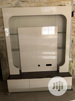Television Stand   Furniture for sale in Lagos State, Ikeja