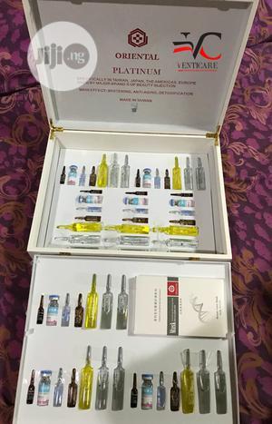 Oriental Platinum IV (Anti-Aging, Detoxing Whitening)   Vitamins & Supplements for sale in Lagos State, Ojo