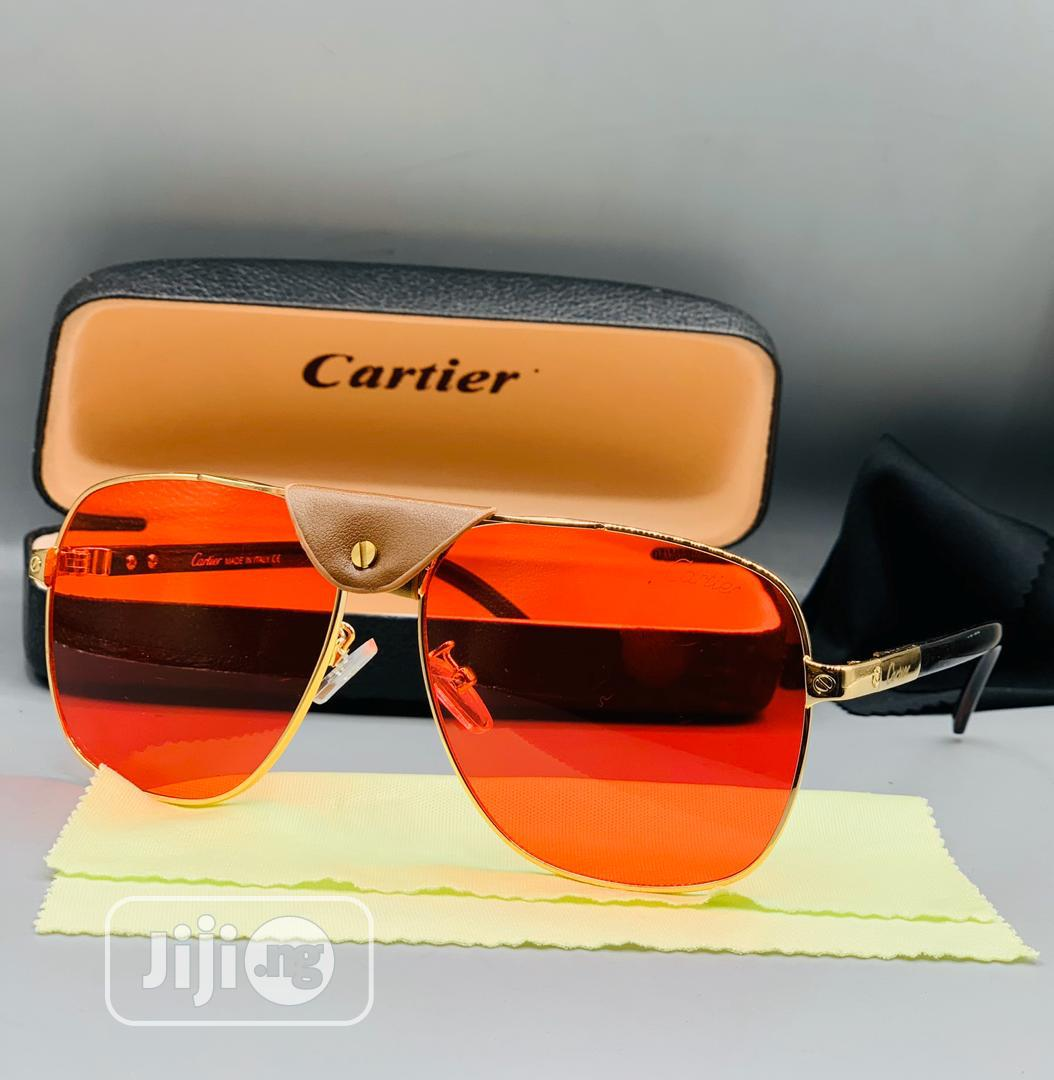 Cartier Glasses   Clothing Accessories for sale in Surulere, Lagos State, Nigeria