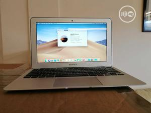 Laptop Apple MacBook Air 4GB Intel Core I5 SSD 128GB | Laptops & Computers for sale in Abuja (FCT) State, Wuse