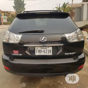 Lexus RX 2009 Black | Cars for sale in Lagos State, Ikeja