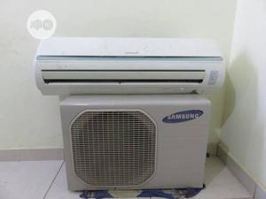 AC (Samsung Aircondition) | Home Appliances for sale in Lagos State, Ikeja