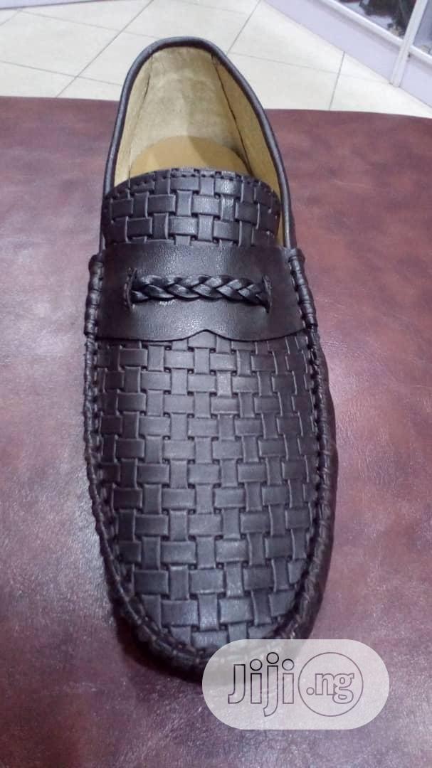 Italian Men's Loafers