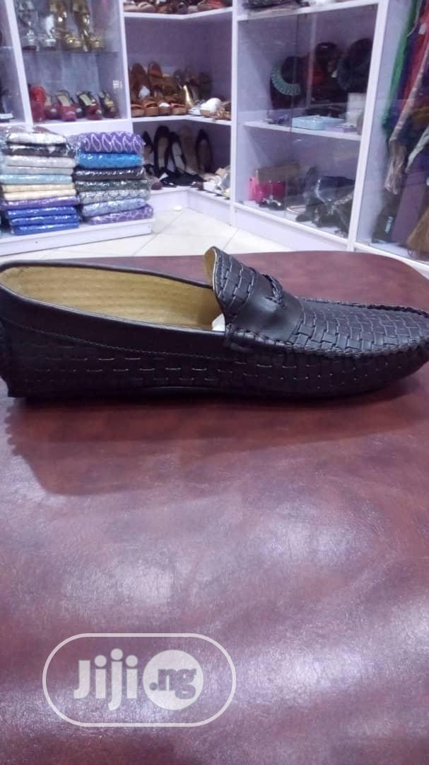 Italian Men's Loafers | Shoes for sale in Surulere, Lagos State, Nigeria