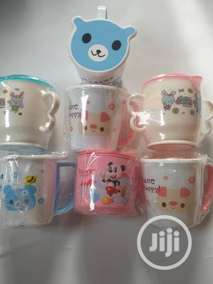 Character Baby Cup   Baby & Child Care for sale in Lagos State, Agege