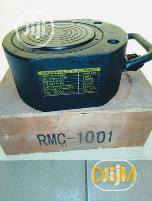 Hydraulic Cylinder Air Jack RMC 100 Tons | Hand Tools for sale in Lagos State, Ikeja