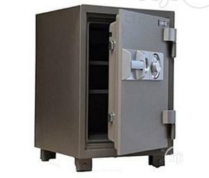 Brand New Imported Fire Proof Safe With Security Numbers And Key's | Safetywear & Equipment for sale in Lagos State