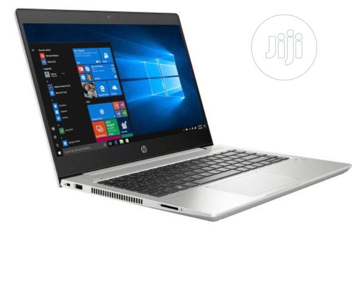 Archive: New Laptop HP ProBook 440 G6 4GB Intel Core I5 HDD 500GB