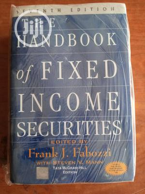The Handbook Of Fixed Income Securities | Books & Games for sale in Lagos State, Surulere