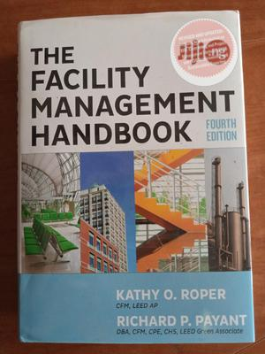 The Facility Management Handbook | Books & Games for sale in Lagos State, Surulere
