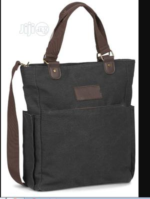 Laptop Bag by Hamilton Canvas. Unique and Affordable. Can Be Branded   Computer Accessories  for sale in Lagos State, Victoria Island