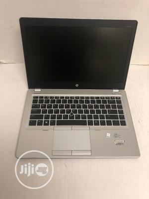 Laptop HP EliteBook Folio 9470M 4GB Intel Core i5 HDD 320GB   Laptops & Computers for sale in Abuja (FCT) State, Nyanya