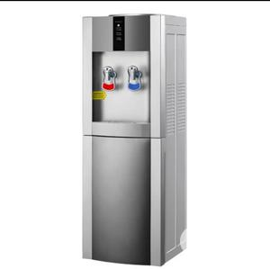 Water Dispenser, Hot Amd Cold With Fridge and Warranty | Kitchen Appliances for sale in Lagos State, Ikeja