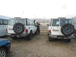 Toyota Land Cruiser 2013 White   Cars for sale in Kano State, Dala