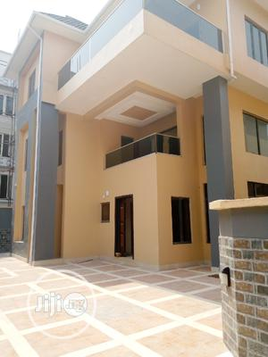 Spacious New 5 Bedroom Semi Detached Bungalow Ref:66 | Houses & Apartments For Sale for sale in Lagos State, Lekki