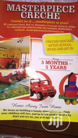 A Pre-school Teacher Urgently Needed | Teaching CVs for sale in Abuja (FCT) State, Garki 2