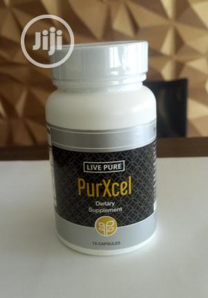 Live Pure Purxcel | Vitamins & Supplements for sale in Lagos State, Alimosho