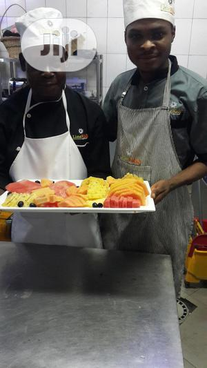 Professional Events/Party Cook | Restaurant & Bar CVs for sale in Lagos State, Lekki