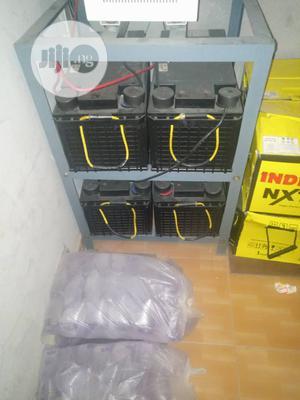 Solar Installation   Solar Energy for sale in Lagos State, Yaba