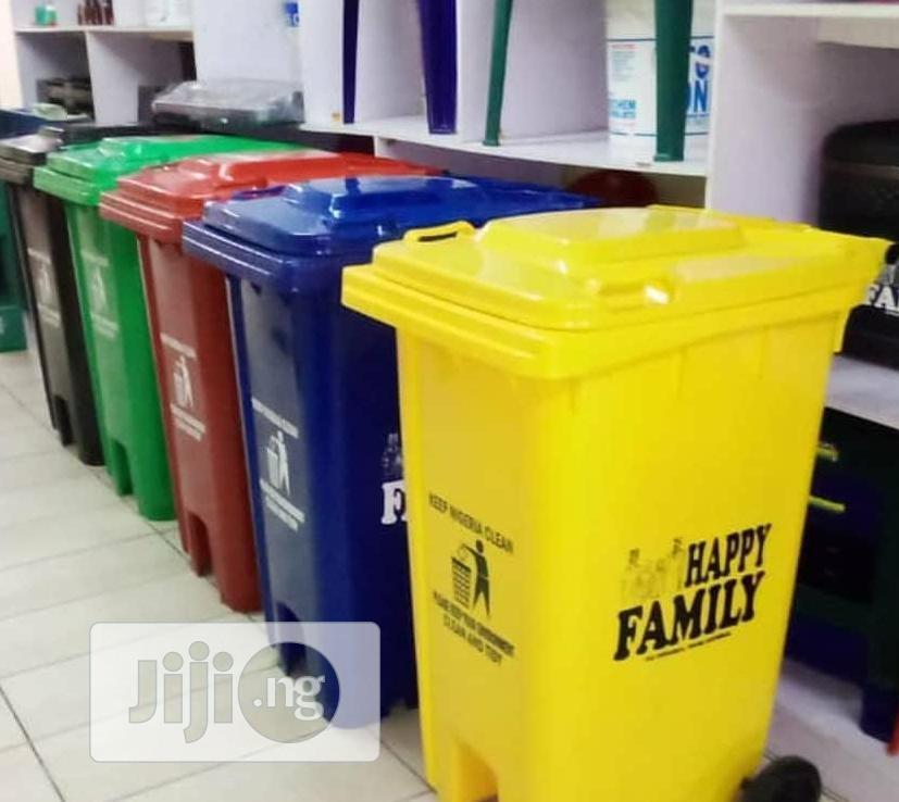 High Quality Waste Bin