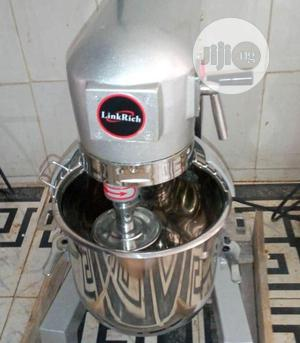 Quality 30 Litters Cake Mixer | Restaurant & Catering Equipment for sale in Lagos State, Ojo