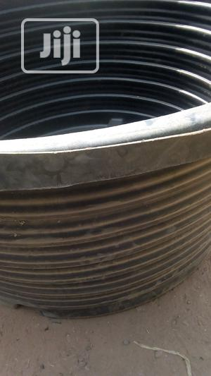 Fish Ponds Using Geepee Tanks | Farm Machinery & Equipment for sale in Abuja (FCT) State, Nyanya