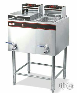 Industrial Deep Fryer | Restaurant & Catering Equipment for sale in Lagos State, Ojo