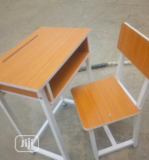 School Chairs and Tables.   Furniture for sale in Lagos State, Ikeja