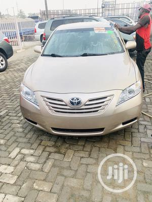 Toyota Camry 2008 2.4 SE Gold | Cars for sale in Lagos State