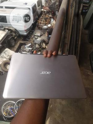 Laptop Acer Aspire S3 4GB Intel Core i3 HDD 500GB | Laptops & Computers for sale in Lagos State, Lekki