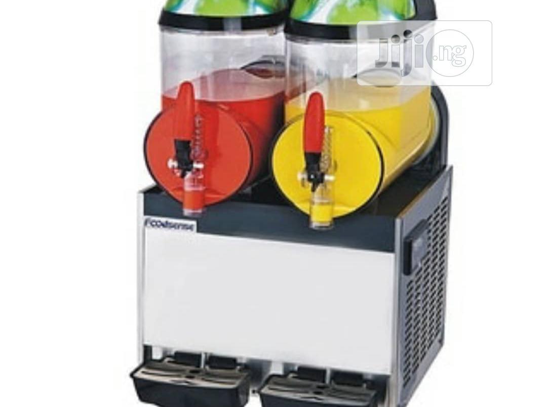 Quality Juice Slush Machine
