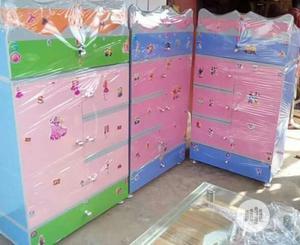 Children Wardrobe | Children's Furniture for sale in Lagos State, Ikeja