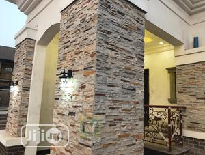 Brick And Stone Tiles For Wall Cladding | Building Materials for sale in Abuja (FCT) State, Asokoro