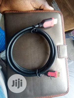 Hdmi To Micro HDMI Cable   Accessories & Supplies for Electronics for sale in Lagos State, Ikeja