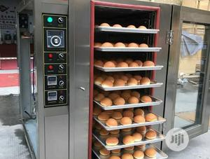 Quality One Bag Rotary Oven | Industrial Ovens for sale in Lagos State, Ojo