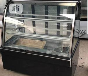 Quality Cake Display Chiller | Store Equipment for sale in Lagos State, Ojo