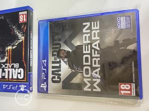 Ps4 Call of Duty Modern Warfare   Video Games for sale in Rivers State, Eleme