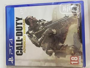 Ps4 Call of Duty Advanced Warfare   Video Games for sale in Rivers State, Port-Harcourt