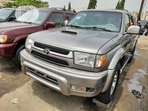 Toyota 4-Runner 2002 Gray   Cars for sale in Lagos State, Apapa