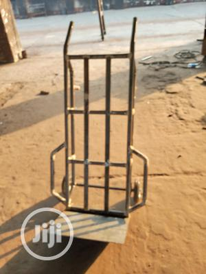 Steel Barrow Fabrication   Store Equipment for sale in Lagos State, Ojo