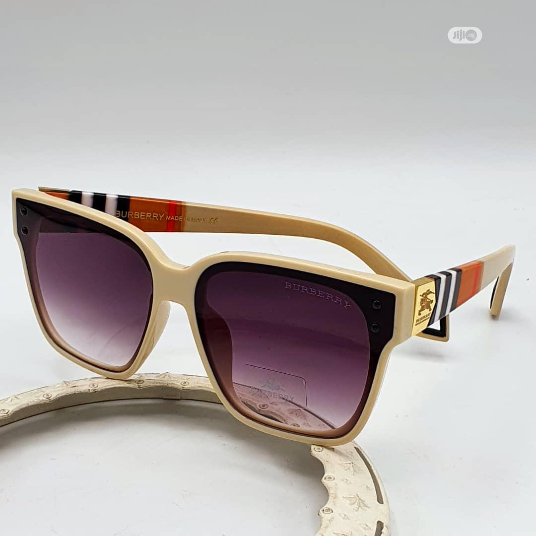 Archive: Original Burberry Glasses for Unisex Available