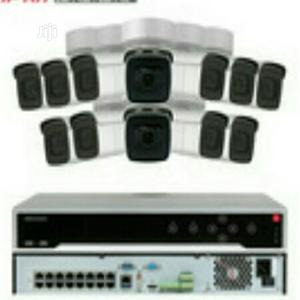 CCTV Installation Services - 1yr Warranty | Building & Trades Services for sale in Rivers State, Port-Harcourt