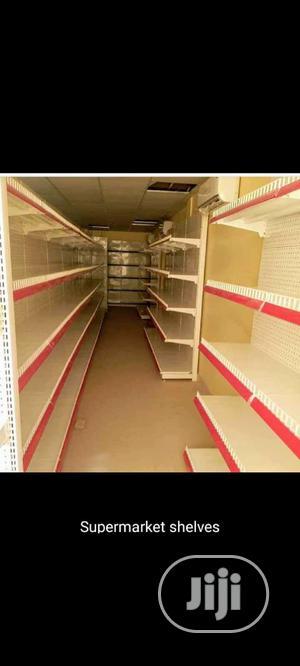 Supermarket Shelves. High Quality | Store Equipment for sale in Ogun State, Abeokuta North