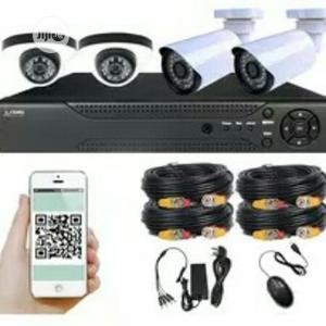 CCTV Installation Services At Affordable Price | Building & Trades Services for sale in Rivers State, Port-Harcourt