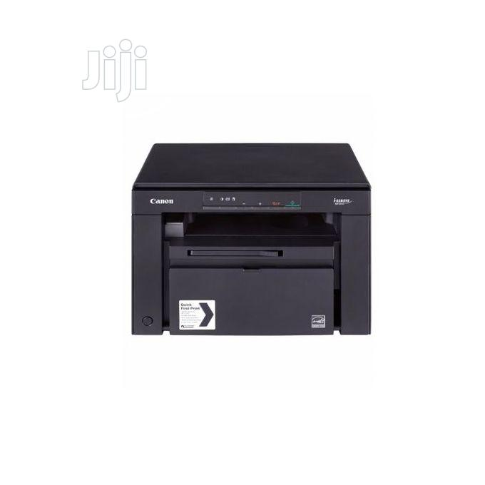 Canon I-Sensys MF3010 Laserjet Multifunctional Printer