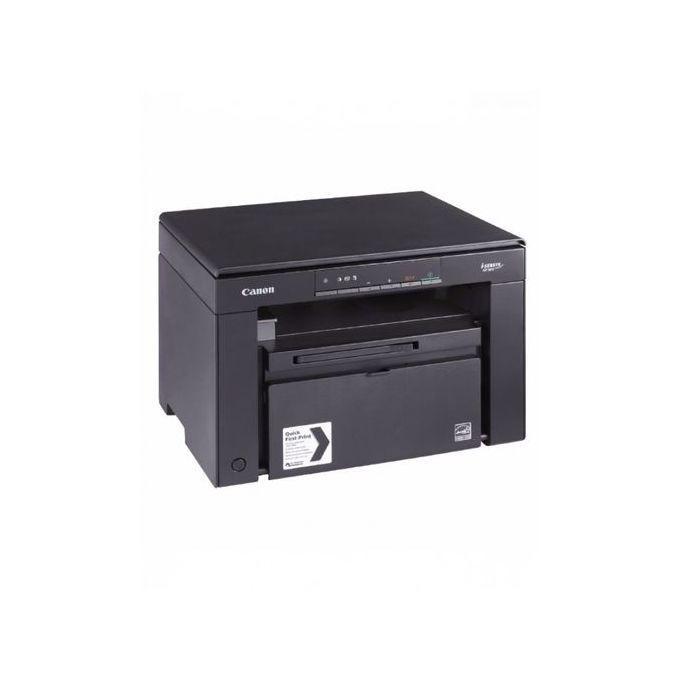 Canon I-Sensys MF3010 Laserjet Multifunctional Printer   Printers & Scanners for sale in Ikeja, Lagos State, Nigeria