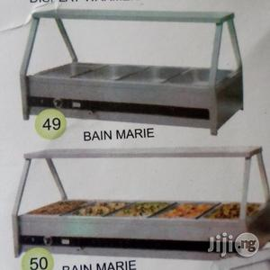 4 Plate Food Warmer | Restaurant & Catering Equipment for sale in Lagos State