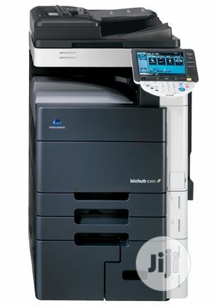 Konica Minolta Bizhub C451   Printers & Scanners for sale in Lagos State, Ikeja