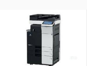 Bizhub C353 Konica Minolta Direct Image Printer   Printers & Scanners for sale in Lagos State, Ikeja