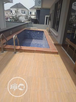 NEWLY Built 4 Bedroom Fully Detached Duplex With BQ For Sale | Houses & Apartments For Sale for sale in Lagos State, Lekki